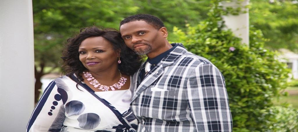 Pastor Chris and Julia Jenkins